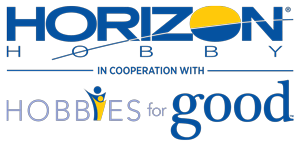 Horizon Hobby in Corporation with Hobbies for Good