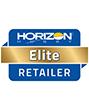 Horizon Certified Partners Pinnacle Peak Icon