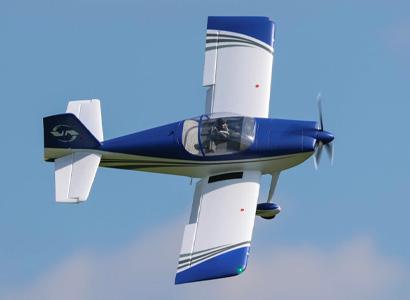 conscendo evolution in flight glamour shot