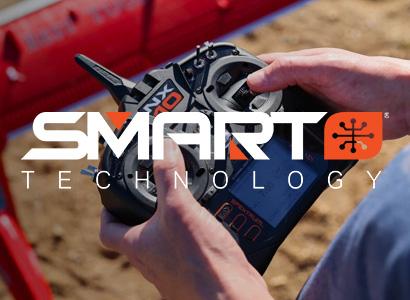 Spektrum Smart Technology