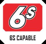 ARRMA 6S
