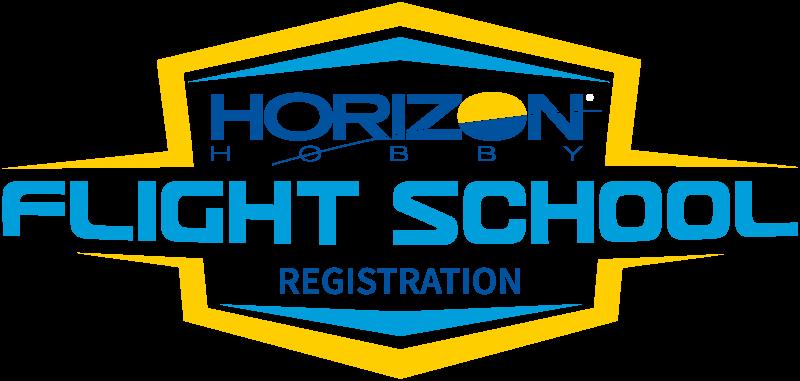 Registration — Horizon Hobby Flight School