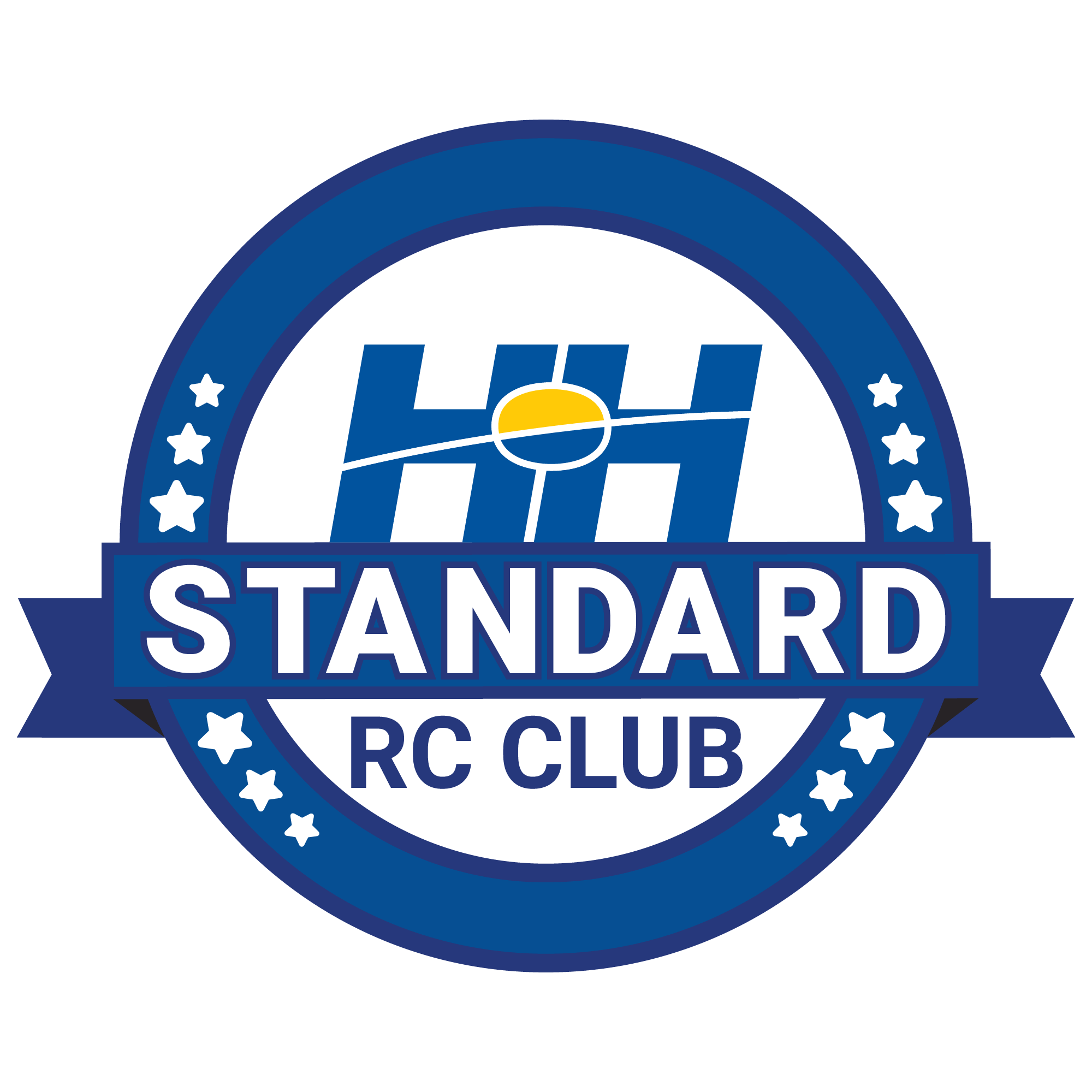 Standard RC Club Logo