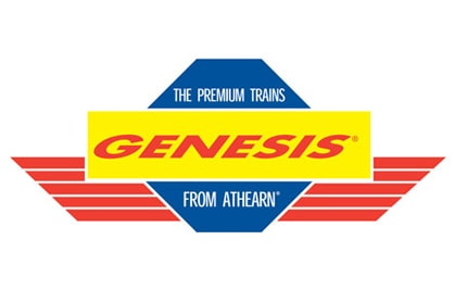 Athearn Genesis Brand Logo