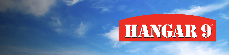 Hangar 9 Category Image