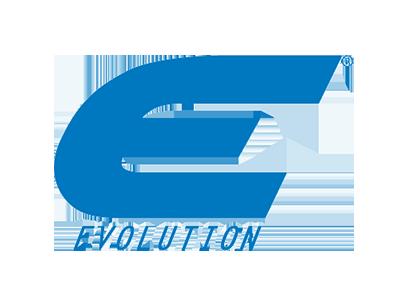 Evolution Engines Brand Logo