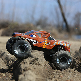 Off-road and Crawler Try Me