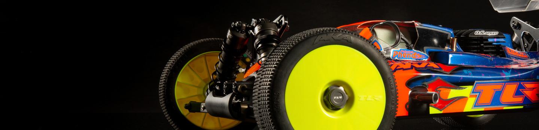 Nitro RC Cars & Trucks Category Image