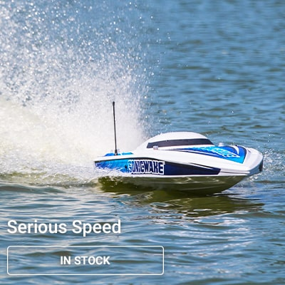 Serious Speed