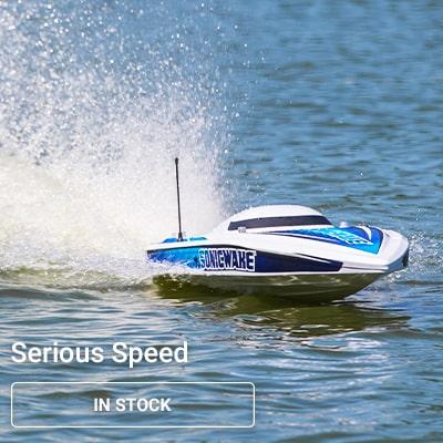 Pro Boat Sonicwake