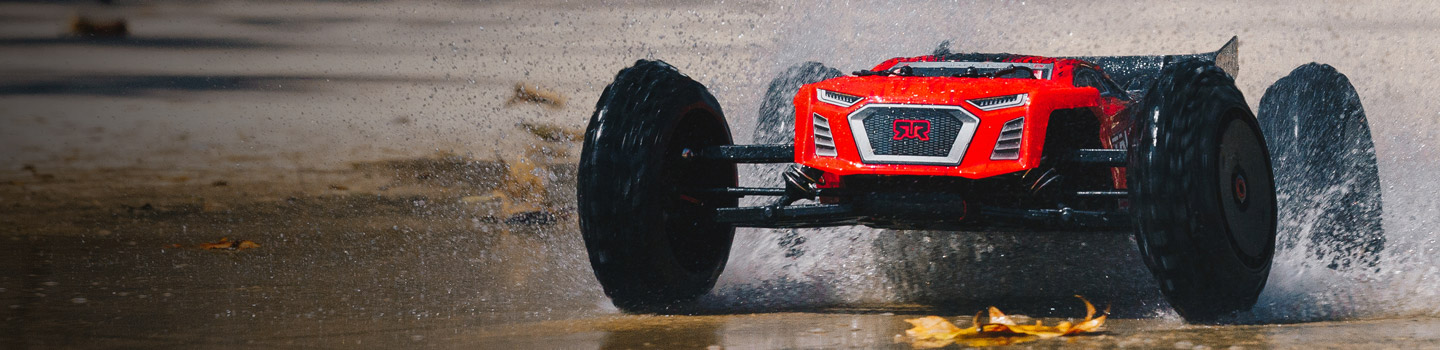 Truggy RC Cars & Trucks Category Image