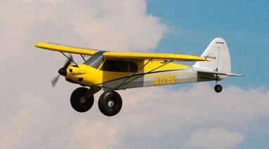 HobbyZone® Carbon Cub S 2 RTF (HBZ32000)