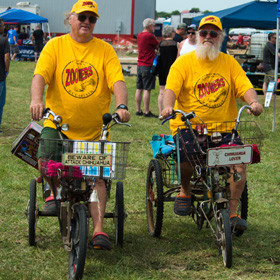 MEET RC ENTHUSIASTS FROM ACROSS THE COUNTRY
