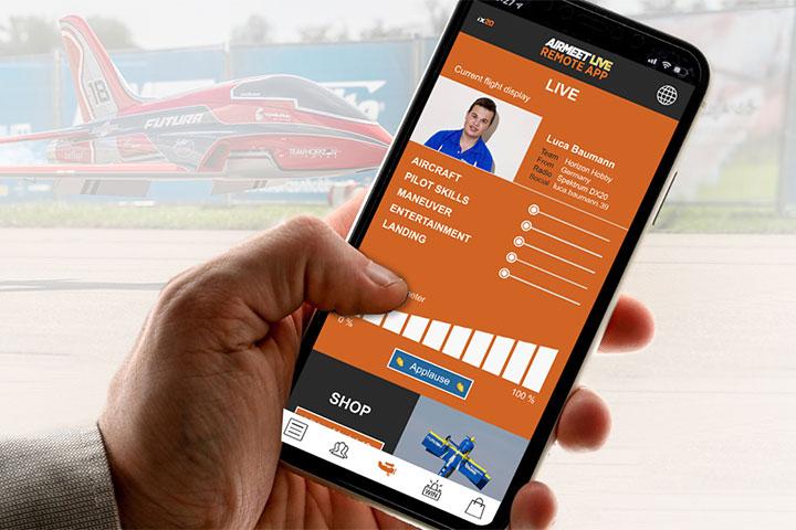 airmeet app