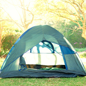 RV AND TENT CAMPING PRIMITIVE – LIMITED SPACES
