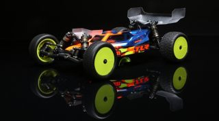 example product: Team Losi Racing (TLR) 1/10 22 5.0 2WD Buggy DC Race Kit, Dirt/Clay (TLR03016)