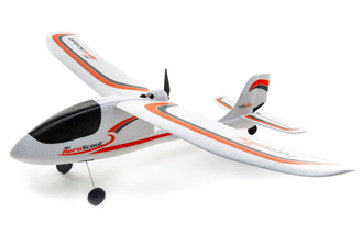 AeroScout product shot