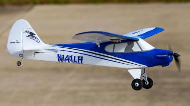 HobbyZone™ Sport Cub S 2 RTF (HBZ4400)