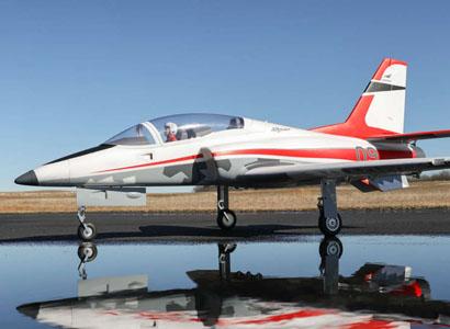 E-flite Viper 90mm EDF Jet Glamour Shot